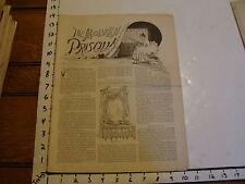 The Modern Priscilla : lynn Mass 1892 APRIL : vol VI # 2 WHEN SPRING TIME COMES