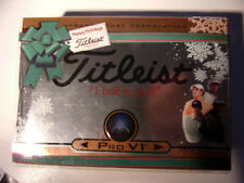 Titleist Pro V1 12 Pack of Golf Balls - New in Box - $11 s/h