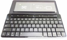 Plug In Only Microsoft Universal Mobile Keyboard iPad  Android Windows Bluetooth