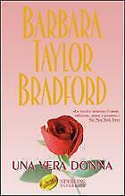 Una vera donna Taylor Bradford Barbara