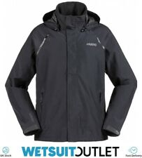 Musto Evolution Sardinia Gore-Tex Jacket BLACK BLACK Lightweight Breathable