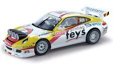 Slot Car Scalextric Porsche 911 GT3 Duez 1/32 SCX A10219S300