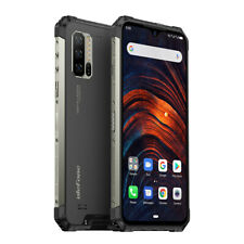 Ulefone Armor 7E Smartphone 4+128GB 48MP Octa Core Waterproof Mobile Phone yz