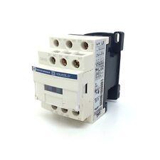 Relè Di Controllo CAD32F7 Telemecanique/Schneider 110VAC 053427