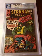 Strange Tales #135 PGX 6.0 1965 3778019022