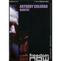 Dañado Por Sunlight - Coleman Anthony Nuevo 9.95 (LH028)