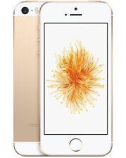 Apple iPhone SE 128GB - Gold - wie Neu