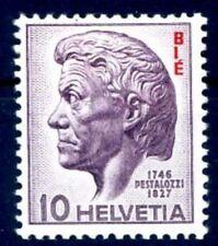 SVIZZERA 1946 - B.I.E.   NUOVO **