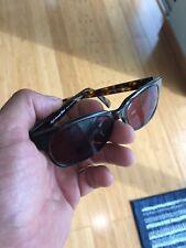Anglo American Optical Tortoise Shell Plastic Eyeglasses Glasses Sunglasses #312