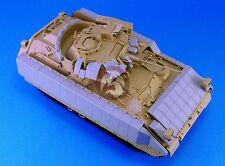 Legend 1/35 M2 Bradley IFV Explosive Reactive Armour ERA (Tamiya/Academy) LF1168