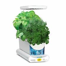 AeroGarden Sprout LED with Gourmet Herb Seed Pod Kit White 🇨🇦 FAST & FREE