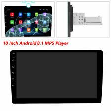10 Inch Android 8.1 Car GPS Navigation Machine Car MP5 Player Multi-language