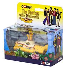 Corgi The Beatles Yellow Submarine Die-Cast Model - CC05401