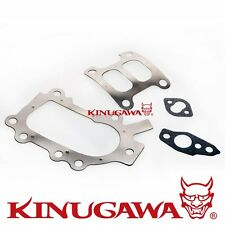 Kinugawa Turbo Gasket Set For TOYOTA 3SGTE MR2 Celica CT20B CT26 ST185 SW20
