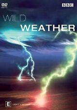 Wild Weather (DVD, 2003)