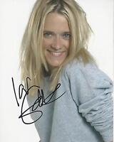 Edith Bowman Signed 10x8 colour photo Image A UACC RD COA ALH