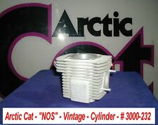 Arctic Cat NOS Cylinder # 3000-232 Vintage '71-'73 Puma New!! 440A