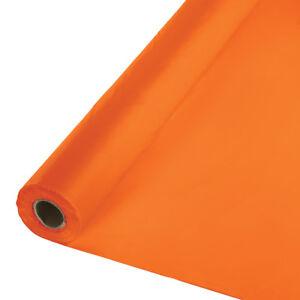 Sunkissed Orange Banquet Roll