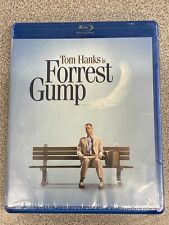 Forrest Gump 25th Anniversary Blu-ray + Digital Tom Hanks Free Shipping