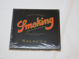 Smoking Selecta by Various Artists CD Jan-2004 Pias Smoking in the Boys Room NEW