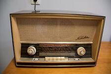 Radio antigua Saba Villingen 125 reparada funcionando