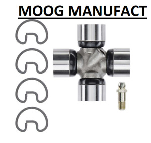 Universal Joint, Rear Driveshaft at Rear Axle FOR LAND ROVER