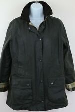 BARBOUR LIFESTYLE Beadnell Womens Jacket UK size 10
