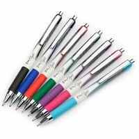 Zebra Z-Grip Flight 1.2 Retractable Ballpoint Pen - Available in 7 Colours