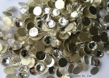 ss8 crystal non hotfix rhinestones 1440 pieces high quality