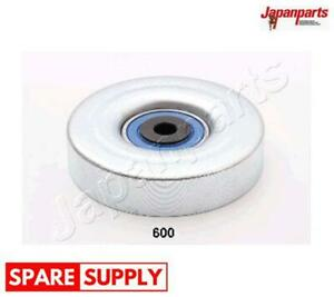 DEFLECTION/GUIDE PULLEY, V-RIBBED BELT FOR DAIHATSU TOYOTA JAPANPARTS RP-600