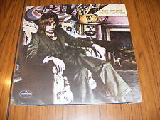 Rod Stewart Never A Dull Moment Original 1972 Black Label Vinyl LP G/Fold Sleeve