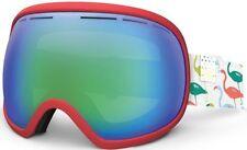 Vonzipper Unisex Snow Goggles