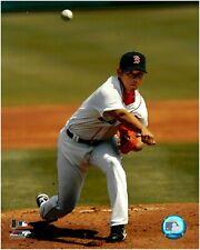 Daisuke Matsuzaka Boston Red Sox LICENSED Baseball 8x10 Photo 1