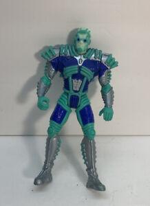 1997Batman Kenner Action Figure- DC ComicsVintage Super Hero Toy Mr. Freeze