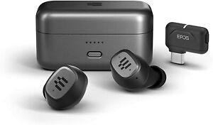 EPOS GTW 270 Hybrid Wireless Gaming Earbuds, Bluetooth or aptX Low Latency