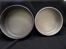 2 Wilton Springform Pans - great used condition