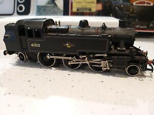 Bachmann steam oo gauge Ivatt 2-6-2 Tank