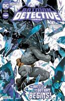 Detective Comics #1025 - 1034 You Pick From Main & Variant Covers DC Comics 2021