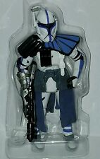 Star Wars ARC TROOPER Figure Blue Clone Commander Order 66 Legacy Collection