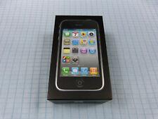 Apple iPhone 3GS 8GB Schwarz! Ohne Simlock! TOP! OVP! RAR! IMEI gleich!