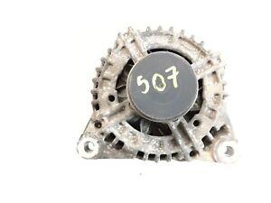 ALTERNATORE CITROËN C8 2.0 HDI 150A 2000 > 2007 0124525035 AL507