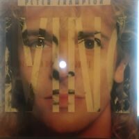 "UNIQUE Peter Frampton - Lying - You Know So Well. 7"" Vinyl Single Picture Disc"