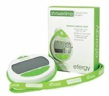 Efergy Shower Timer & Monitor - Save Water & Energy - GorillaSpoke for Free P&P