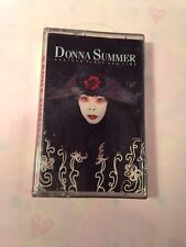 Donna Summer - Another Place and Time 1996 Cassette R&B