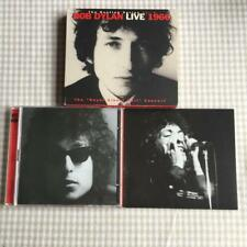 Bob Dylan CD Double Album Bootleg Series Vol 4 1966 Live Royal Albert Hall