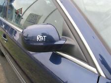 Vidrio pulido Indutherm derecho para VW Passat 3bg 03-05