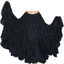 Tribal Belly Dance Skirt Pattern Cotton 25 Yard