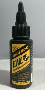 Slip 2000 EWL 30 1 oz. - Heavy Duty Weapons Lubricant