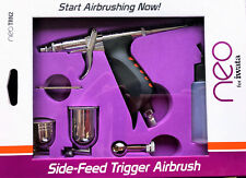 Iwata IW-NEO-TRN2 Neo pour Iwata TRN2 Side Feed Pistolet Trigger AirBrush