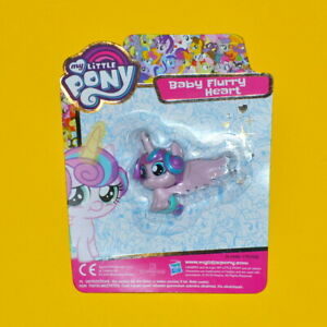 My Little Pony Egmont Figure: Flurry Heart (new)